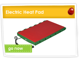 Electric Heat Pads