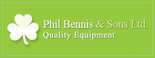 Phil Bennis & Sons Ltd