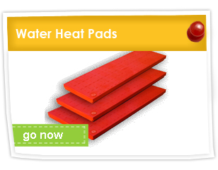 Water Heat Pads